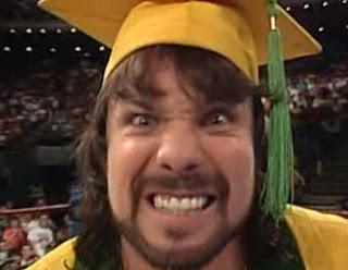 WWF / WWE Royal Rumble 1990 - The Genius Lanny Poffo