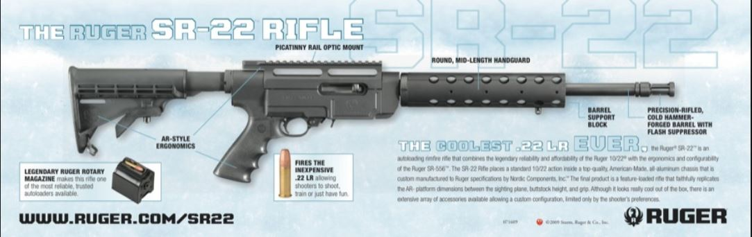 TINCANBANDIT's Gunsmithing: 10/22 Tribute Guns