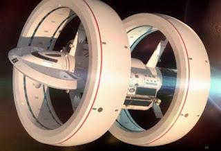 Novus (image de la NASA)