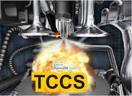 Pengertian dan Sejarah TCCS (Toyota Computer Controlled System)