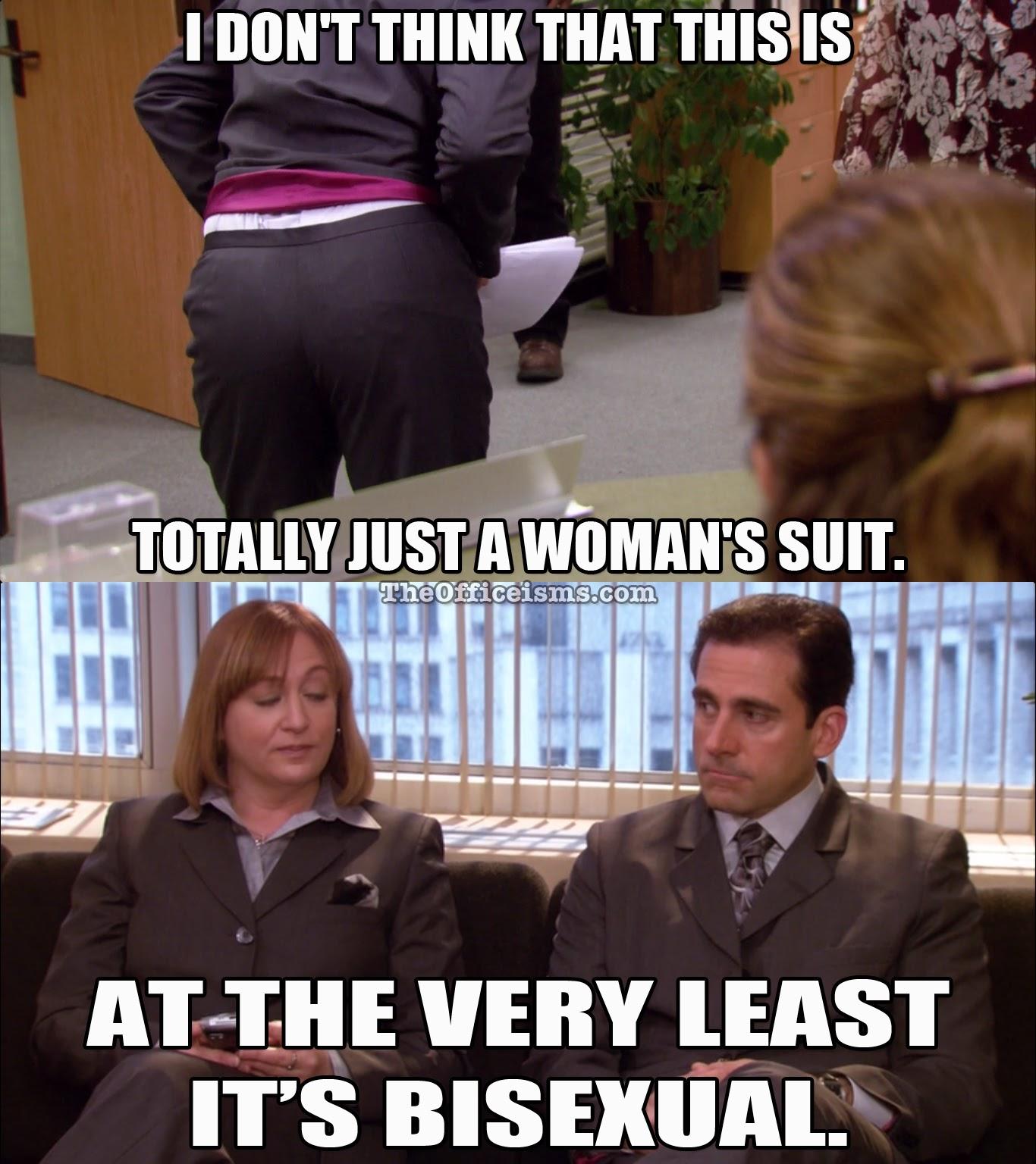 The Office Wedding Ring Meme