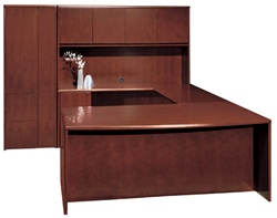Ruby Collection Home Office Set
