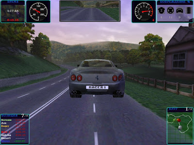 Download Need For Speed 4 High Stakes Game Setup