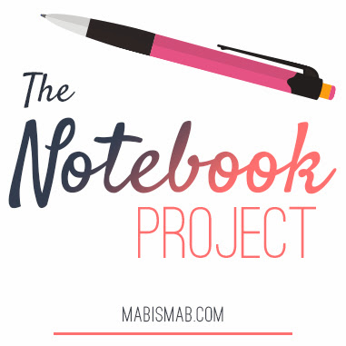 The Notebook Project