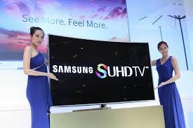 Porovnanie televízorov-Samsung SUHD TV