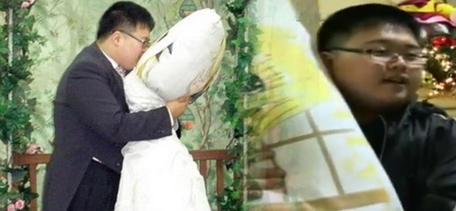 Inilah 10 Pernikahan Paling Aneh Unik Dan Paling Gila Se Dunia
