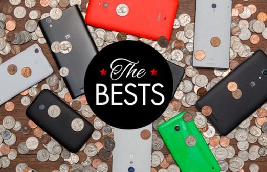 Handphone Murah Terbaik