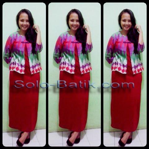 Baju Batik Rangrang Consejos De Fotograf A