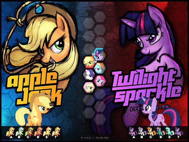 fighting magic games