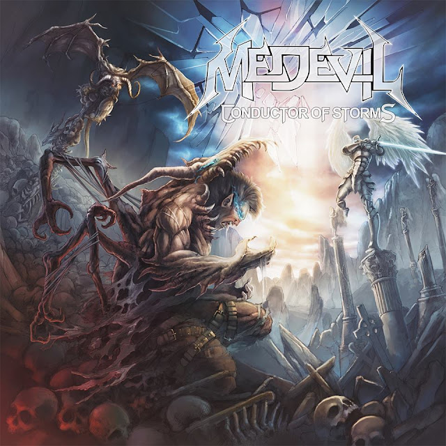 Best Power Metal Cover in August 2016