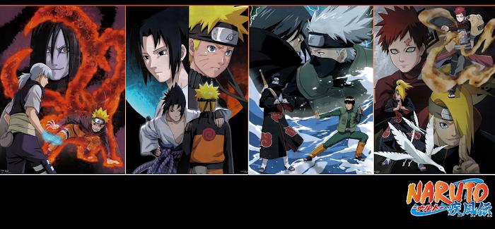 Anime Naruto Shippuden