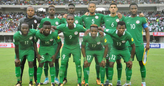 Latest Fifa Rankings: See Nigeria's Current Position
