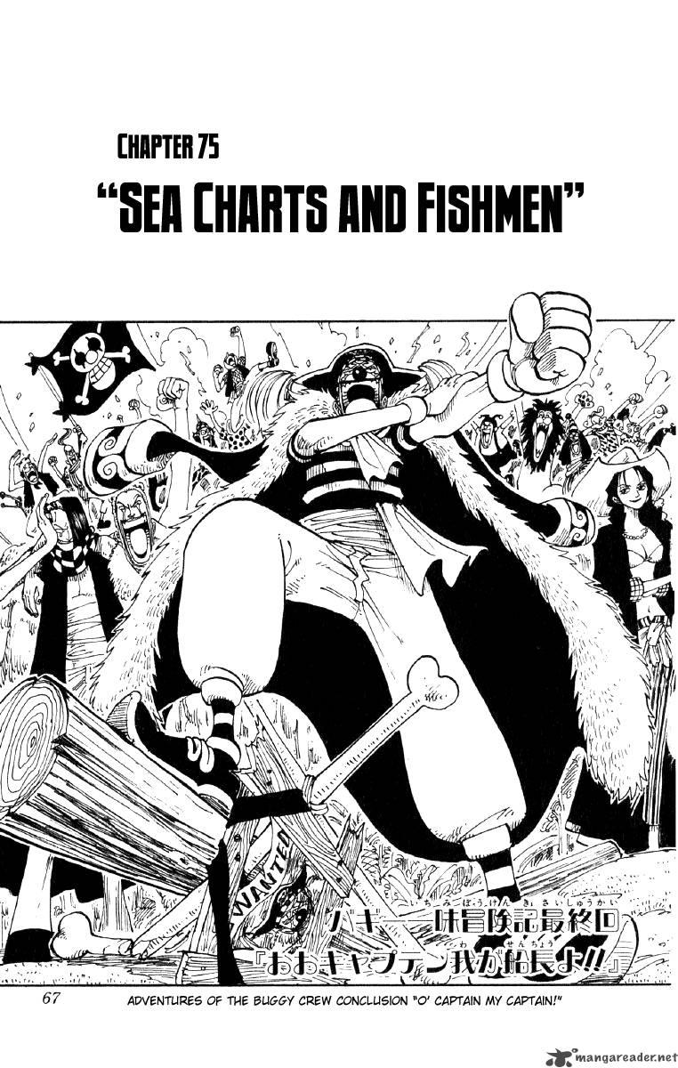 One Piece 075