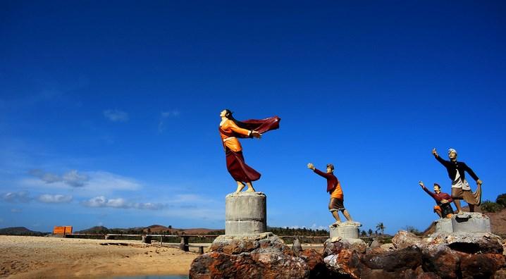 Inilah 10 Tempat Tamasya Pada Lombok Paling Menawan Tempat Wisata