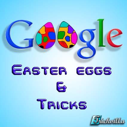 Layanan Diam-Diam Google Easter Eggs 5