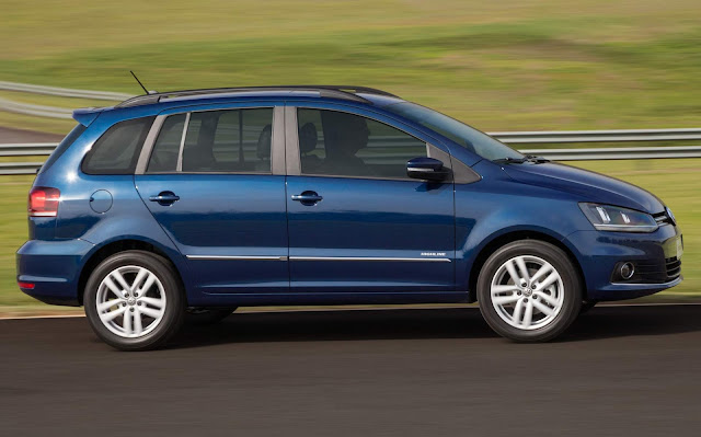 VW SpaceFox 2019