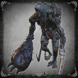 Undead Giant