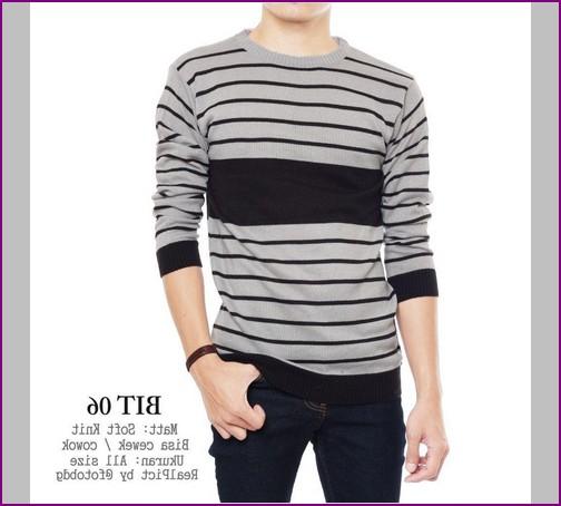 baju sweater terbaru