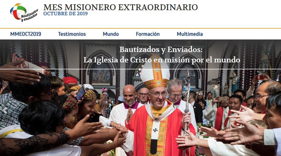 Web MME en español