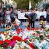 Fotogalería del homenaje a las víctimas del terrorismo en la Rambla de Barcelona