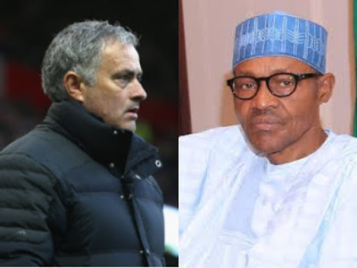 Buhari, Manchester United Mourn Football fans who died at Viewing Centre in Calabar