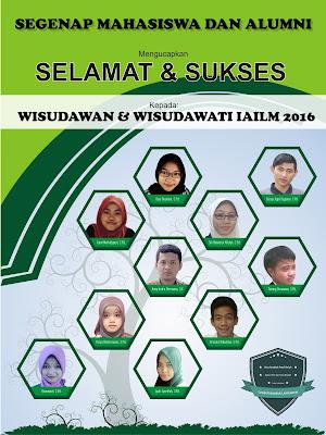 Banner Ucapan Wisuda : banner, ucapan, wisuda, Koleski, Terbaru, Desain, Baliho, Keren, Ucapan, Selamat, Wisuda, Cerita