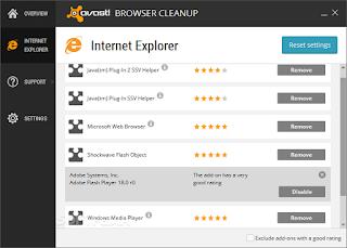 5 Aplikasi Terbaik untuk Menghapus Toolbar di Chrome, Firefox dan Internet Explorer