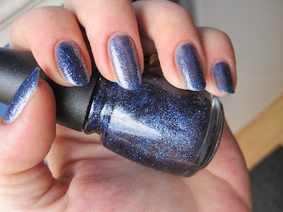 China Glaze Sky Scraper