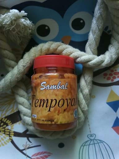 Sambal TEMPOYAK  Gusti  Makanan Khas Bengkulu