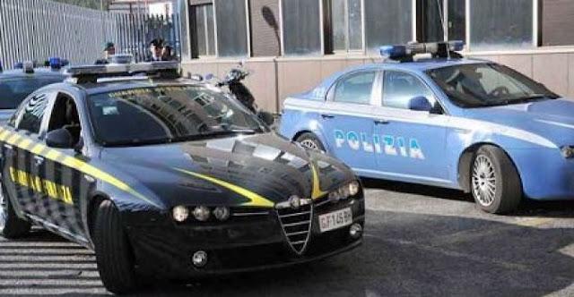 A Mattinata e Cerignola, la Polizia e la GdF sequestrano beni alla criminalità