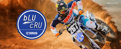 Yamaha bLU cRU - Off Road