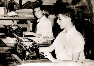 El Pez en el Agua - Memorias de Mario Vargas Llosa