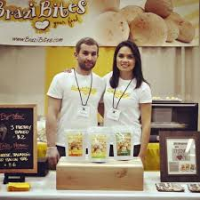 Brazi-Bites All-Natural Food Snack