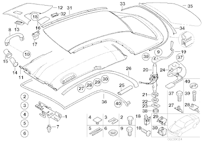 .: BMW E 46 Models & Parts ( Basic for model m3,SMG
