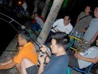 Umpan Essen Galatama Ikan lele Malam Hari