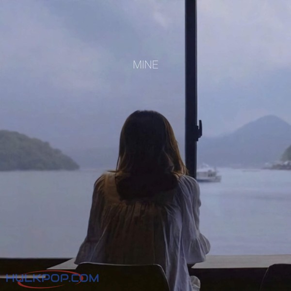Joori – Mine – Single