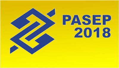 PASEP 2018