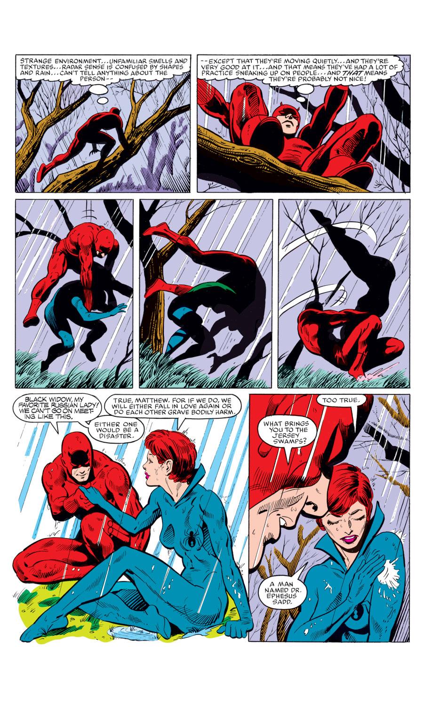 Daredevil (1964) 222 Page 8