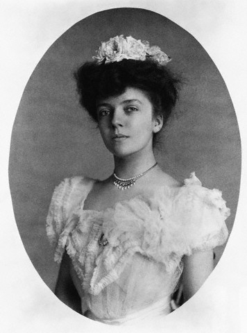 American Royal Wedding - Alice Roosevelt