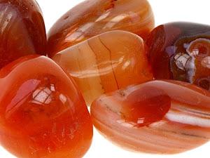 Piedras preciosas: La Cornalina