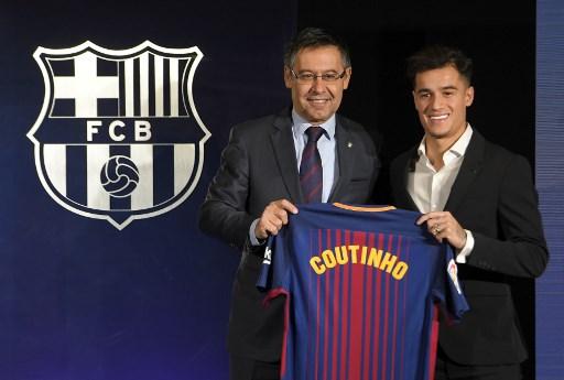 Sudah Punya Coutinho, Barcelona Masih Inginkan Pemain Ini