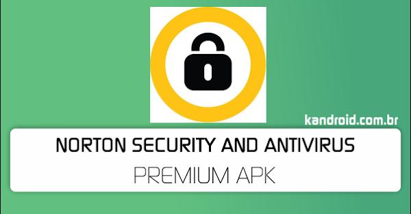 Norton Security & Antivirus APK Premium