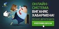 Моніторинг використання публічних коштів установами міста Шепетівки через систему Прозоро
