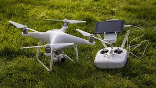hkum dan undang undang drone