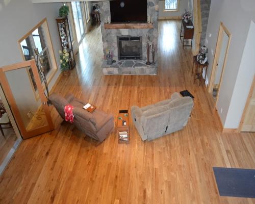 Mẹo nhỏ lựa chọn sàn gỗ tự nhiên hiệu quả chất lượng tốt.