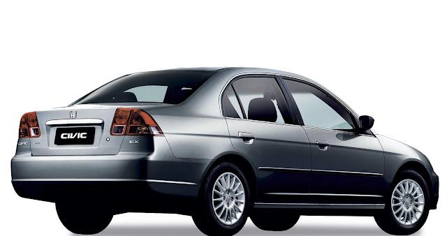 Honda terá recall de 1,2 milhão de veículos por airbags mortais