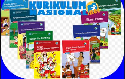 Download Buku Guru Dan Siswa Kelas 3 K13 Edisi Revisi