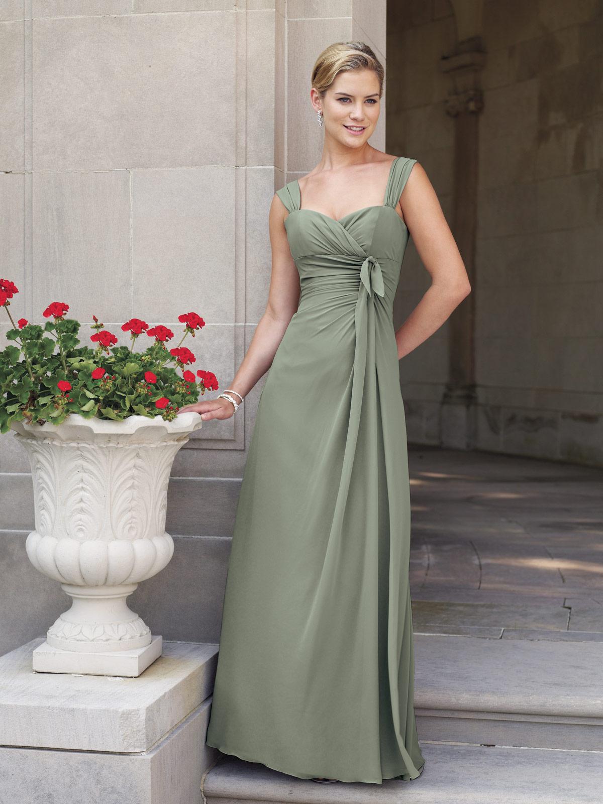 Sophia Tolli 2017 Bridesmaids Collection