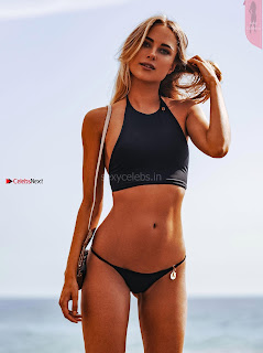 Kimberley Garner Hot in Pictureshoot for her swimwear line Oct 2017