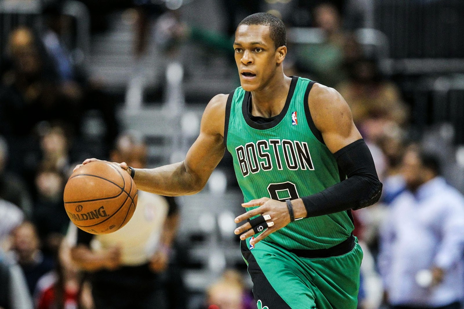 Some Concerning Numbers Surrounding Rajon Rondo, And Why